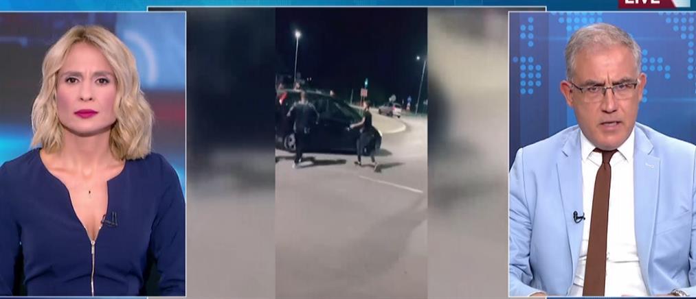 Τσιφλιτάκος στον ΑΝΤ1: Ο 18χρονος έπεσε νεκρός για λίγα κοσμήματα (βίντεο)