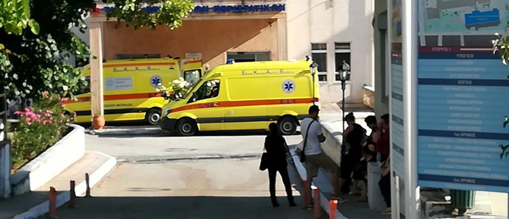 Κοζάνη: Πέθανε ο εφοριακός που είχε χτυπηθεί με τσεκούρι