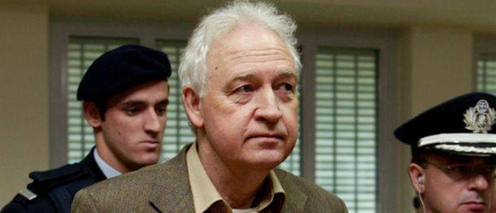 Ο Γιωτόπουλος κατηγορεί την Πολιτεία επειδή δεν αποφυλακίζεται