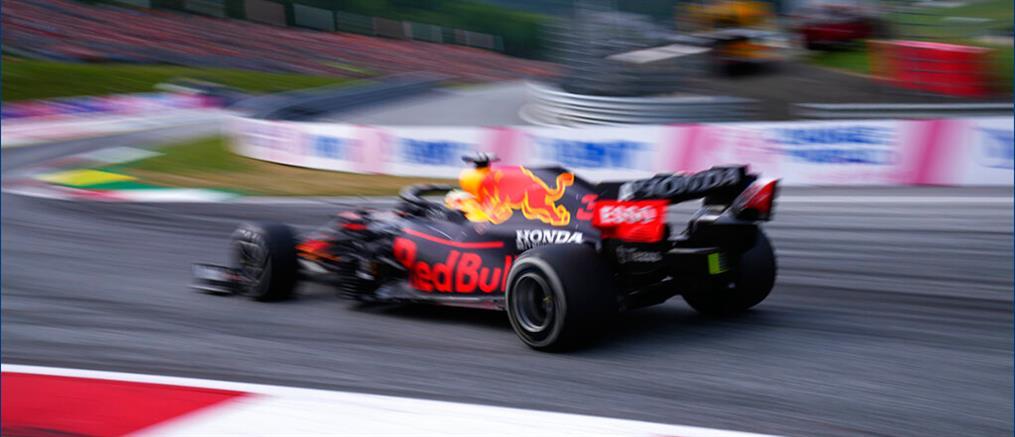 Formula 1: Ο Φερστάπεν πήρε την νίκη
