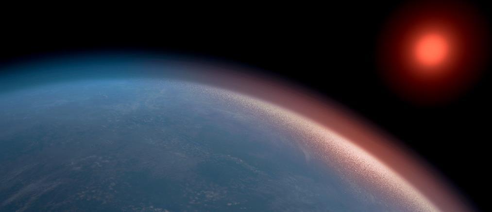 Εντοπίστηκε δυνητικά κατοικήσιμος εξωπλανήτης