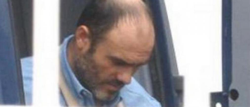 Νίκος Παλαιοκώστας: Ξανά στο νοσοκομείο ο βαρυποινίτης