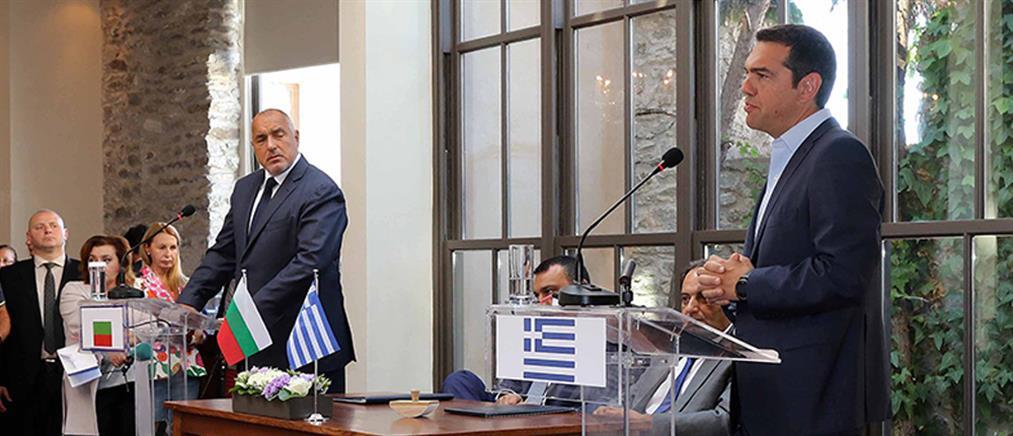 Στην Βουλγαρία για τα εγκαίνια του IGB ο Αλέξης Τσίπρας