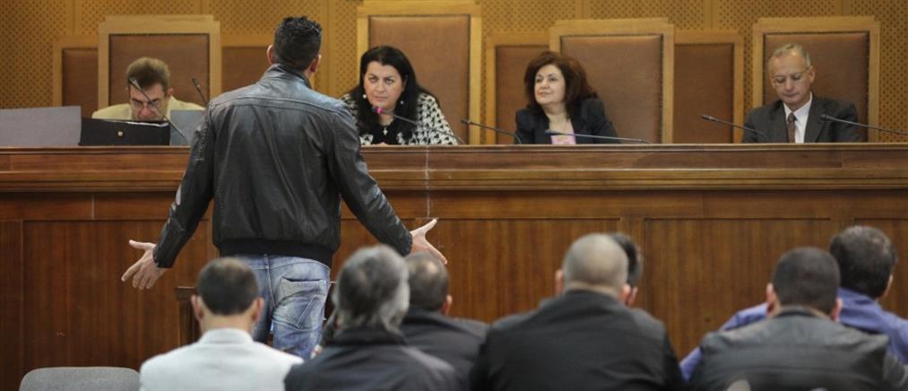 Δίκη Χρυσής Αυγής: αίτημα να καταθέσουν επώνυμα οι προστατευόμενοι μάρτυρες