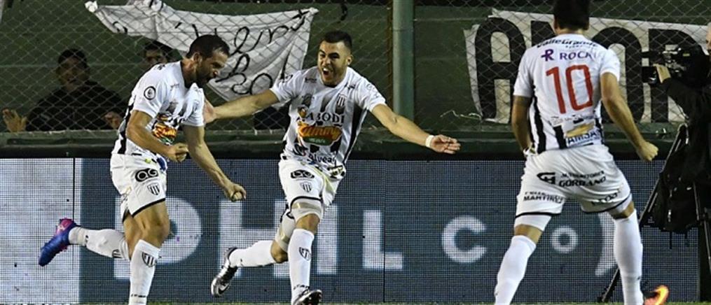 Σάλος στην Αργεντινή με τον ποδοσφαιριστή που τρυπούσε αντιπάλους με βελόνες (βίντεο)