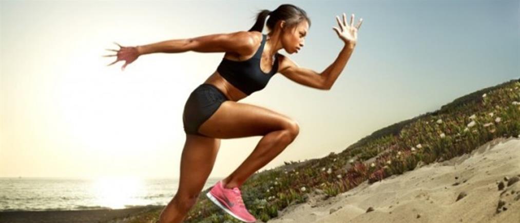 Ποιος τύπος άσκησης αυξάνει την ανθεκτικότητα στο στρες