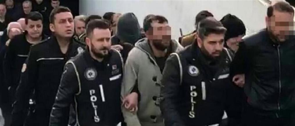 """Δίκτυο λαθρεμπόρων με """"πλοκάμια"""" στην Ελλάδα εξάρθρωσε η τουρκική αστυνομία"""