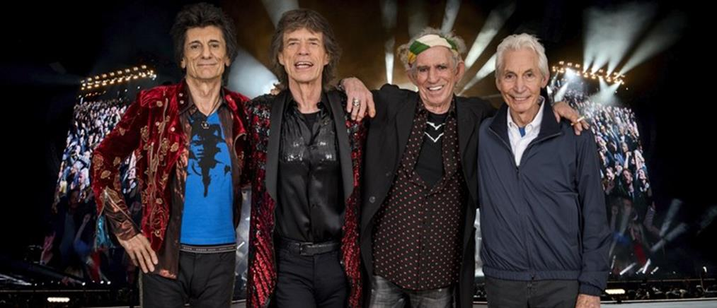 Rolling Stones: Περιοδεία μετά την εγχείρηση του Μικ Τζάγκερ