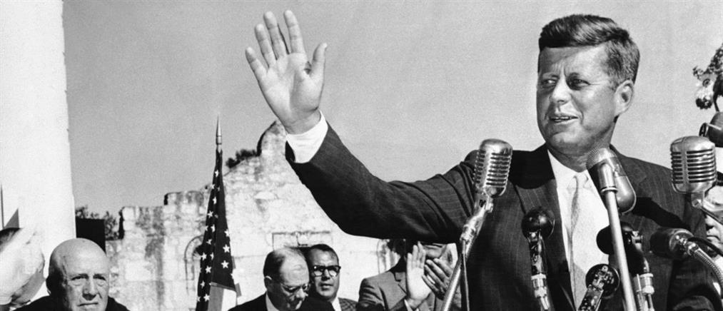 Ο Κένεντι εκφωνεί την ομιλία που θα έκανε την ημέρα της δολοφονίας του …χάρη στην τεχνολογία (ηχητικό ντοκουμέντο)
