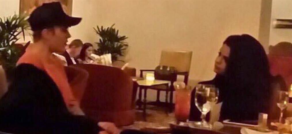 Justin και Selena ξανά μαζί; (βίντεο)