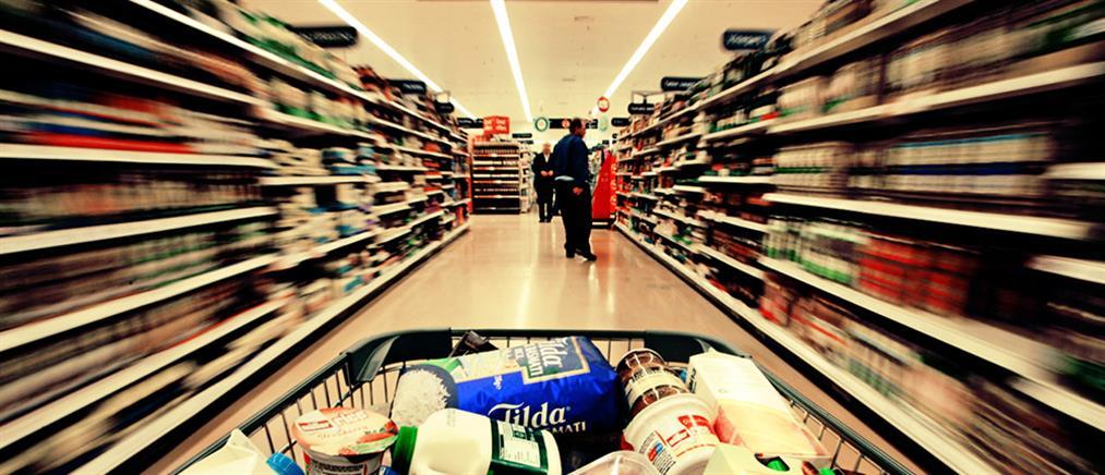 Πάνω από 100 εκ. ευρώ η λεία από μικροκλοπές σε σούπερ μάρκετ
