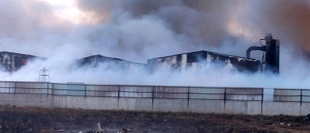 ΥΠΑΠΕΝ:  Έσβησε πλήρως η πυρκαγιά στον Ασπρόπυργο