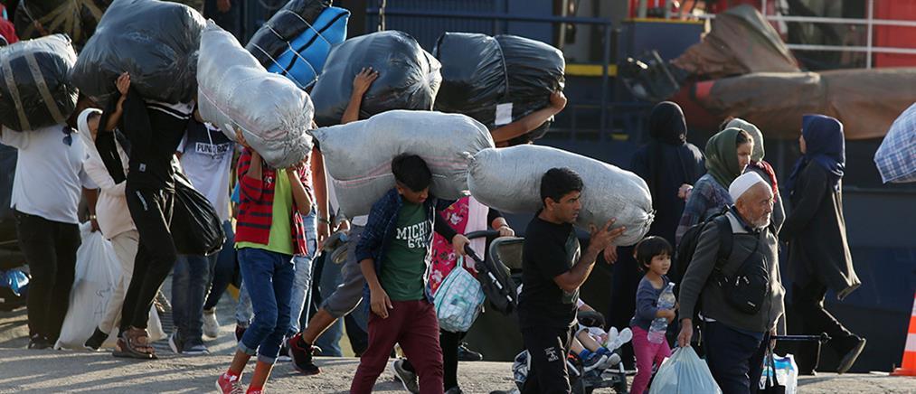 Οκτάι: δεν μπλοφάρει ο Ερντογάν ότι θα ανοίξει τις πύλες για τους πρόσφυγες