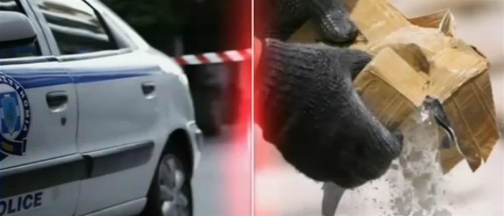 Πρόσωπα με σκληρό παρελθόν οι συλληφθέντες για τους 1,2 τόνους κοκαΐνης (βίντεο)