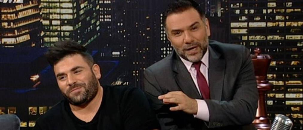 """""""The 2Night Show"""": Το συγκινητικό αφιέρωμα στον Παντελή Παντελίδη (βίντεο)"""