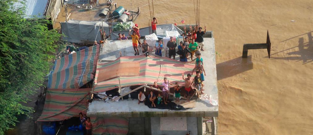 Φιλιππίνες: τραγωδία χωρίς τέλος