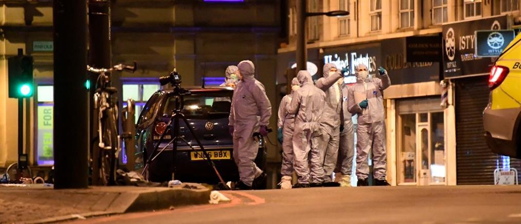 Προβληματισμός από την νέα τρομοκρατική επίθεση στο Λονδίνο (εικόνες)