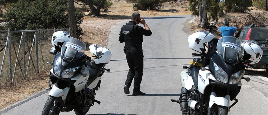 """Greek Mafia: Επιχείρηση """"lockdown"""" για την ελληνική """"Καμόρα"""""""