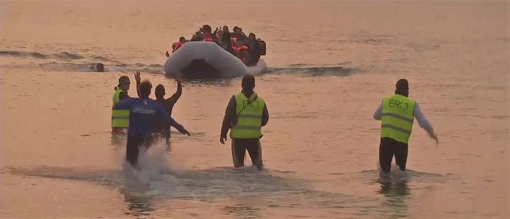 Die Welt: Μια νέα προσφυγική κρίση απειλεί την Ελλάδα