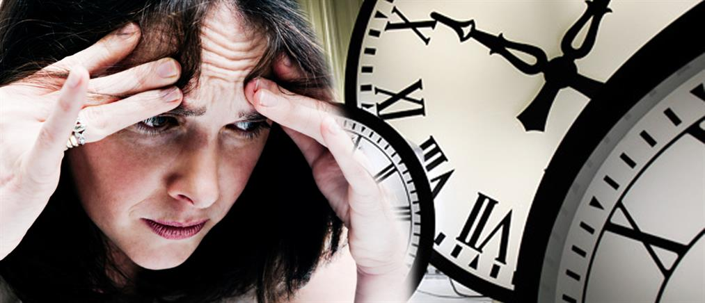 Το stress, η υγεία του δέρματος και των τριχών της κεφαλής