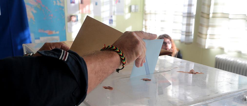 """Εκλογές 2019: Οι περιφερειάρχες και δήμαρχοι που """"καθάρισαν"""" από την πρώτη Κυριακή"""