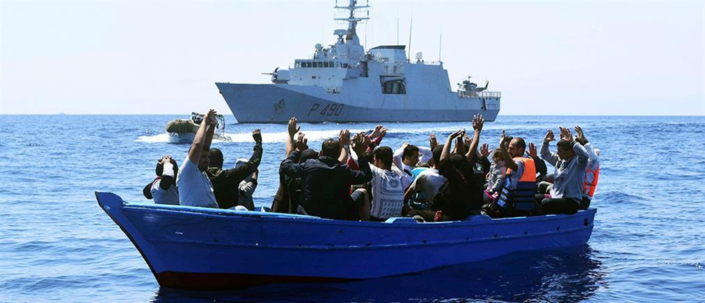"""Στο """"δόκανο"""" της ΕΛΑΣ κύκλωμα παράνομης διακίνησης μεταναστών"""