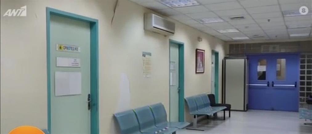 """""""Καλημέρα Ελλάδα"""": αυτοψία σε εμβολιαστικό κέντρο στο Περιστέρι (βίντεο)"""