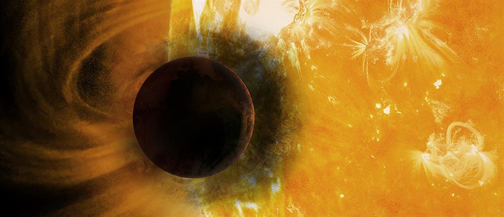 Βρήκαν για πρώτη φορά αέριο ήλιο στο διάστημα