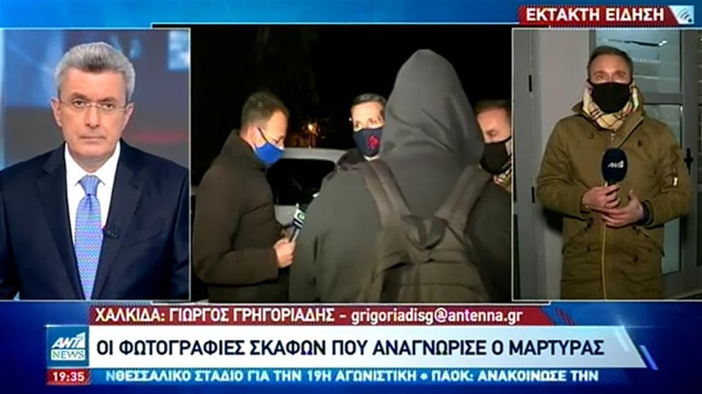 Σήφης Βαλυράκης: κατάθεση για ακόμη 3 αυτόπτες μάρτυρες