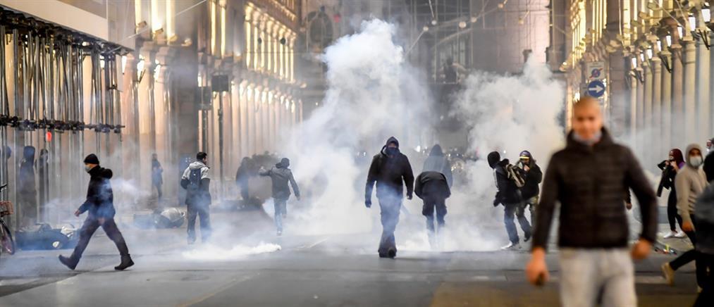 Κορονοϊός: Επεισόδια στην Ιταλία - Lockdown και νέα μέτρα σε πολλές χώρες (βίντεο)