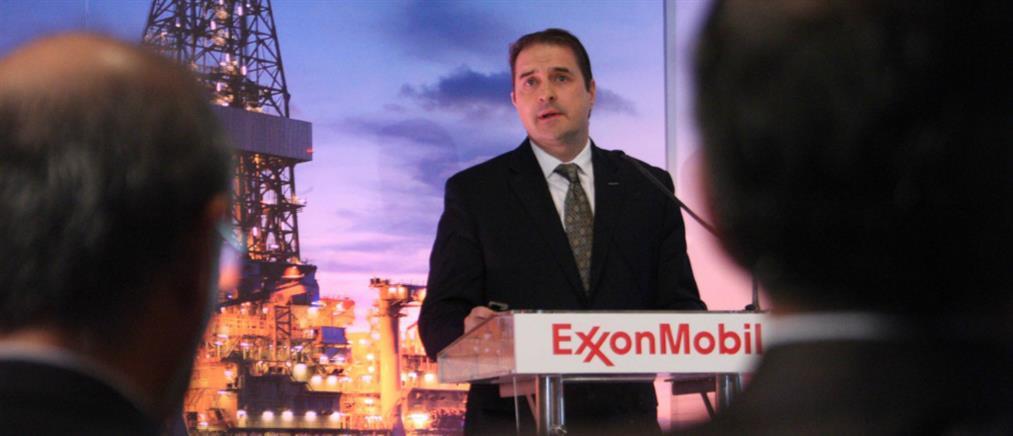 Δεν τρομάζουν την ExxonMobil οι τουρκικές απειλές για τις γεωτρήσεις στην κυπριακή ΑΟΖ