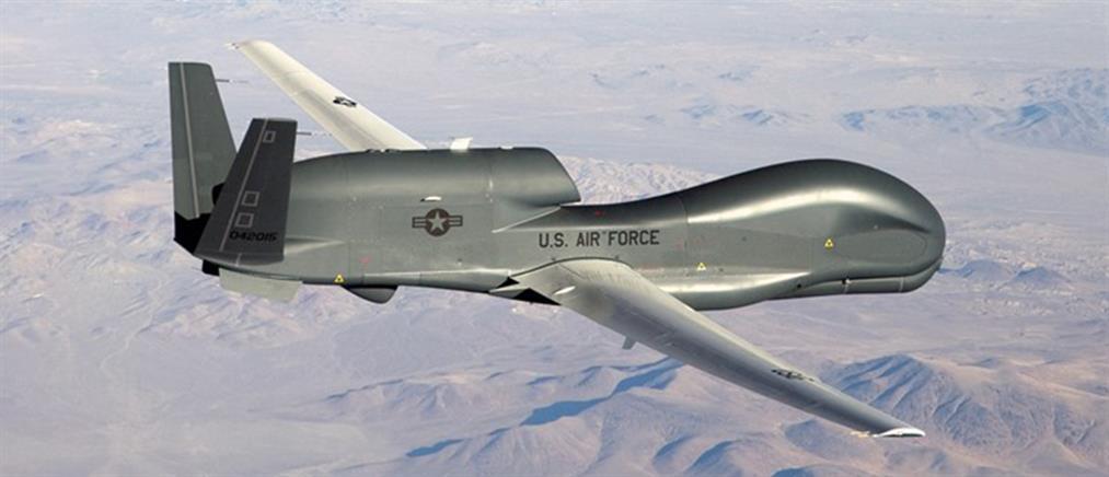 Το Ιράν ισχυρίζεται ότι κατέρριψε αμερικανικό κατασκοπευτικό μη επανδρωμένο αεροσκάφος