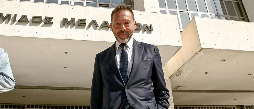 """Ένωση Εισαγγελέων κατά Στουρνάρα για τους """"ήδη κατηγορούμενους δικαστές"""""""