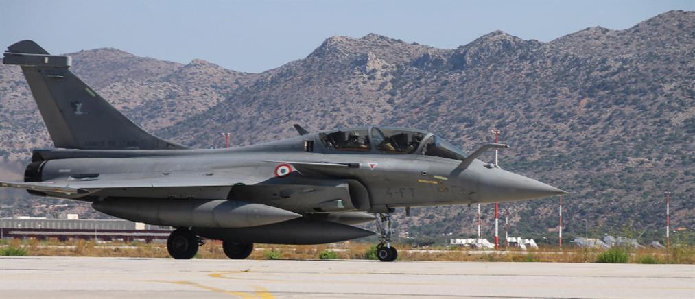 Παναγιωτόπουλος για Rafale: εμβληματικό εγχείρημα ενίσχυσης των Ενόπλων Δυνάμεων