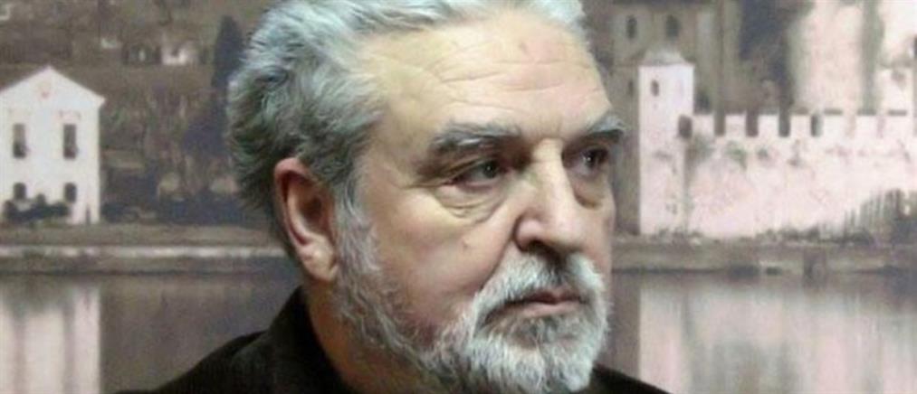 Πέθανε ο Γιώργος Αναστασιάδης