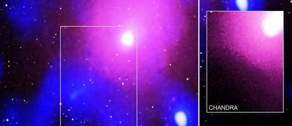 Στον Οφιούχο έγινε η ισχυρότερη έκρηξη στο σύμπαν (εικόνες)