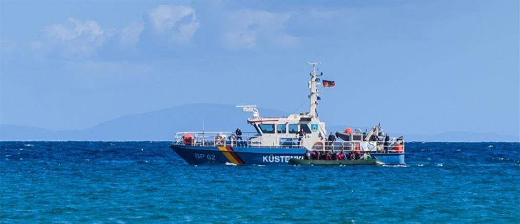 Σκάφη με μετανάστες και πρόσφυγες σε Μεσσηνία και Κω