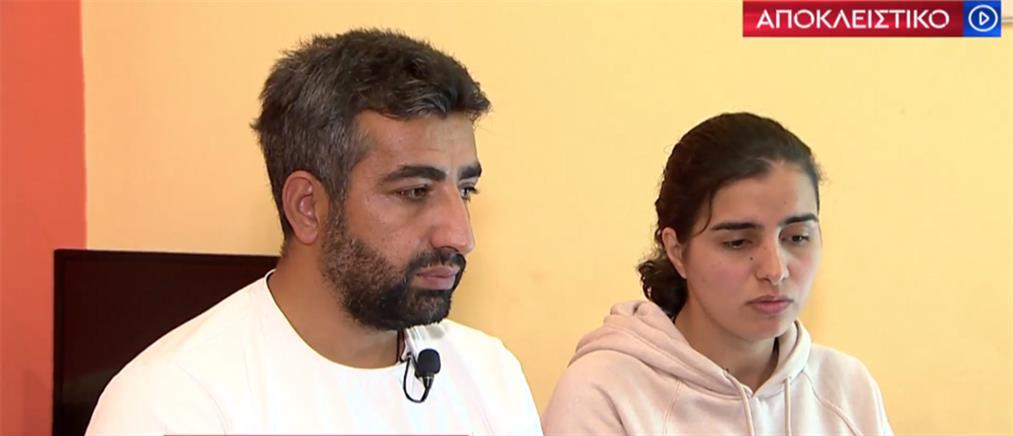 Οινούσσες: Συγκλονίζουν οι περιγραφές στον ΑΝΤ1 των διασωθέντων από το ναυάγιο (βίντεο)