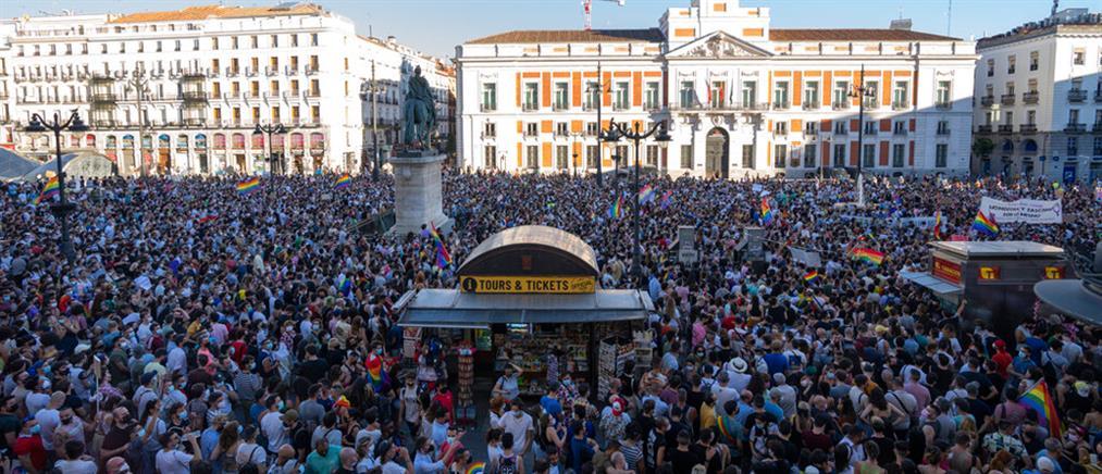 Ισπανία: Χειροπέδες σε δύο ανήλικους για την δολοφονία ομοφυλόφιλου