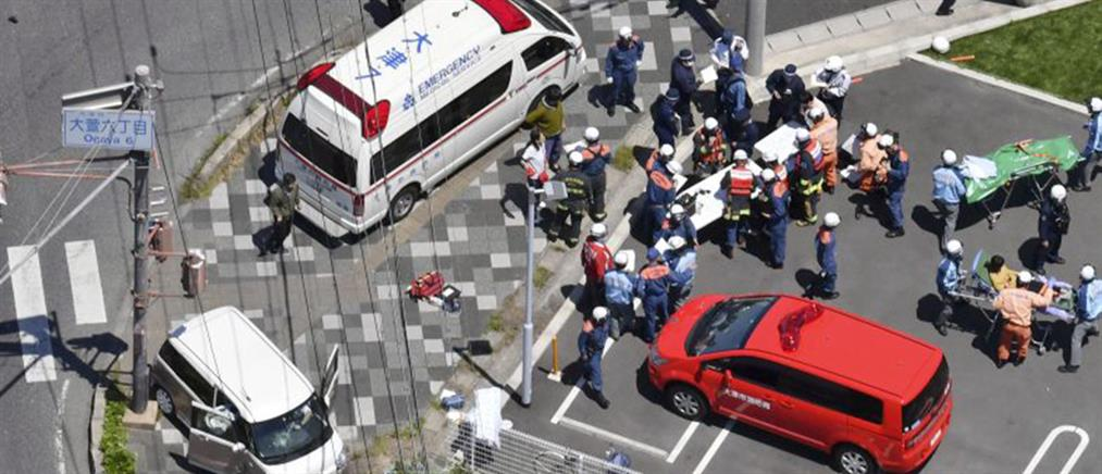 Αυτοκίνητο παρέσυρε και σκότωσε νήπια