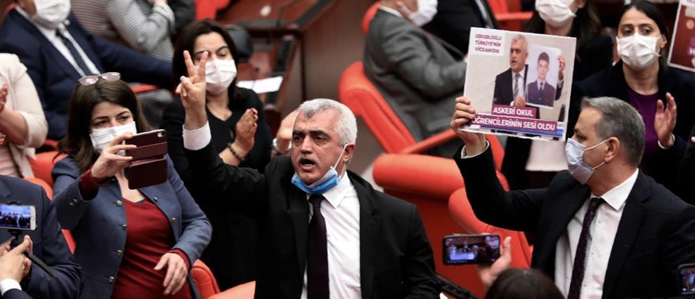 Τουρκία: Διεθνής κατακραυγή για το αίτημα απαγόρευσης του HDP