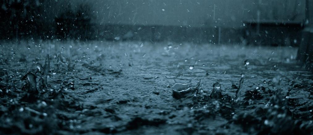 """""""Έσπασε τα ρεκόρ"""" η βροχή που έπεσε τον Ιανουάριο στην Ελλάδα"""