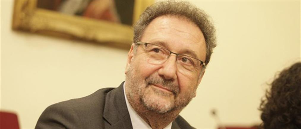 Πιτσιόρλας: Ανέφικτες οι μειώσεις φόρων αυτή την περίοδο