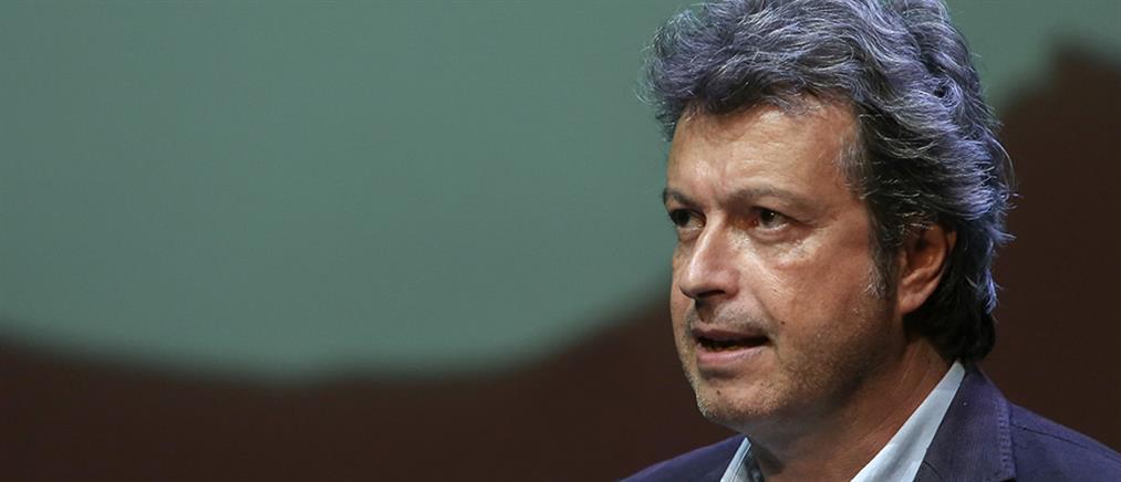 Πέτρος Τατσόπουλος: ευχάριστα νέα για την πορεία της υγείας του