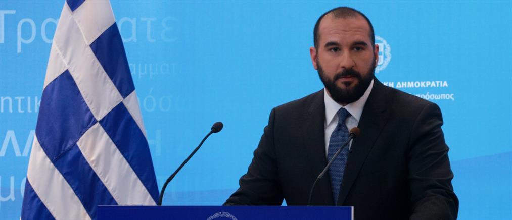 Τζανακόπουλος: Διευθετούμε οριστικά το ζήτημα προστασίας της α' κατοικίας