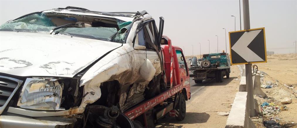Αίγυπτος: Τραγωδία με παραθεριστές