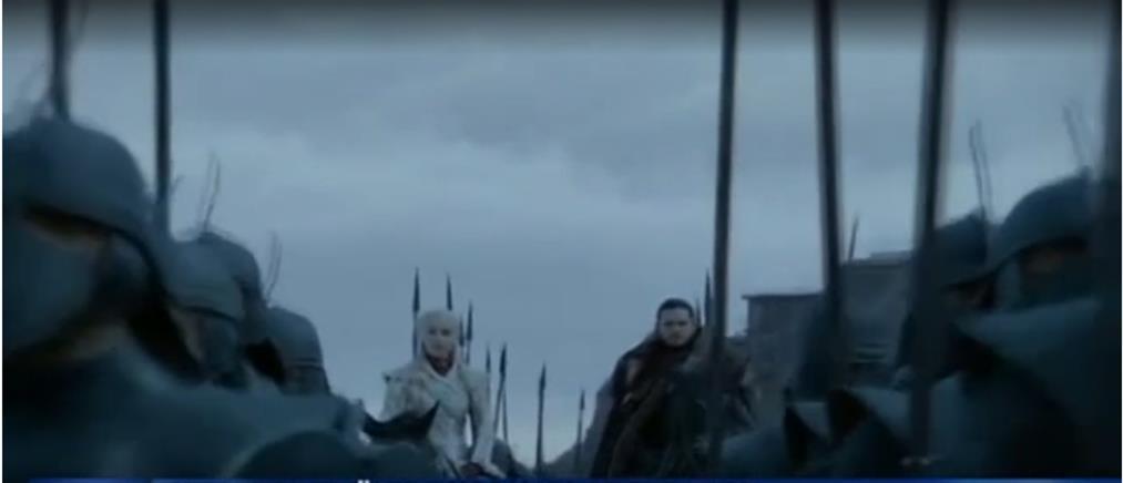 """Το """"Game of Thrones"""" έσπασε τα ρεκόρ στα EMMY (βίντεο)"""