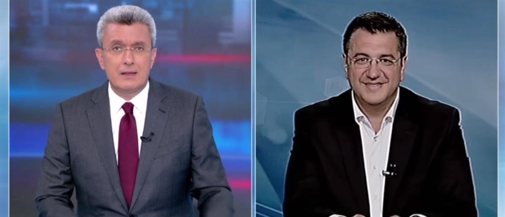 Τζιτζικώστας στον ΑΝΤ1: πολλαπλώς βλαπτική για την Μακεδονία η Συμφωνία των Πρεσπών (βίντεο)