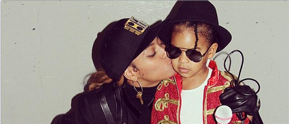 Η Beyonce «έντυσε» την κόρη της Michael Jackson