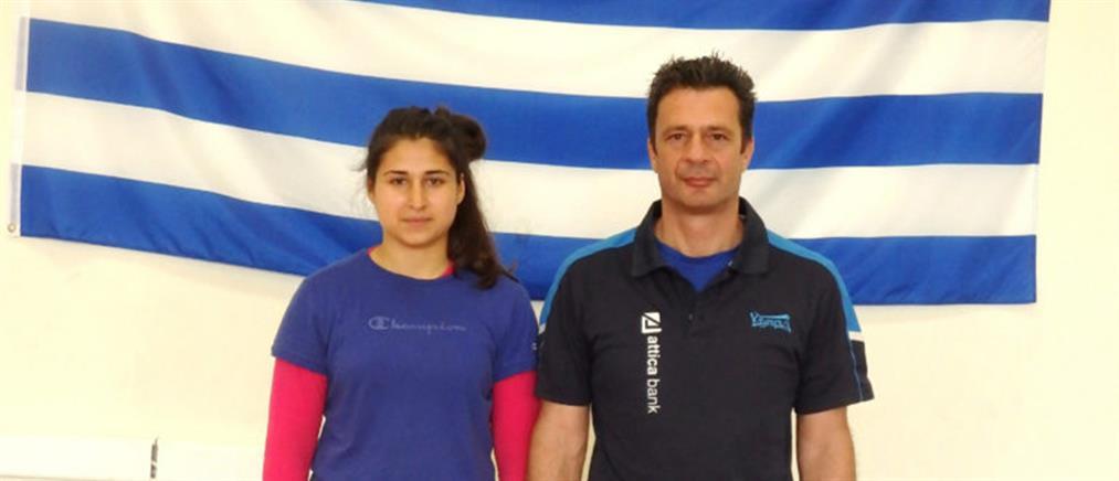 """Ελληνίδα πρωταθλήτρια κινδυνεύει να """"χάσει"""" το Παγκόσμιο… λόγω κρίσης"""